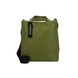 Liebeskind Berlin Henkeltasche Paper Bag, Leder grün