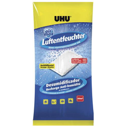 UHU Air Max Luftentfeuchter-Nachfüllbeutel 32m² Weiß