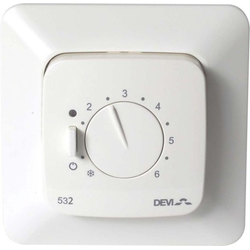 Devi Thermostat devireg 532 DE/AT