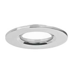 Aurora Abdeckring chrom für Aurora m10-LED-Downlight, 88 mm