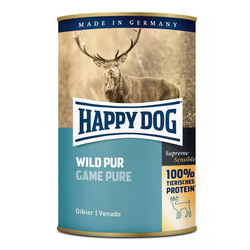 HAPPY DOG Wild Pur 800 g