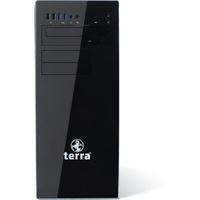 WORTMANN TERRA PC-HOME HOME 5000 - Komplettsystem - 4 GHz - RAM: 4 GB SDRAM - HDD: 500 GB Serial ATA - Radeon