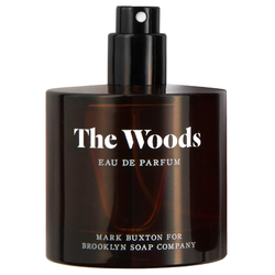 Brooklyn Soap Company The Woods Eau de Parfum