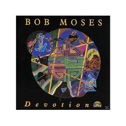 Bob Moses - DEVOTION (CD)