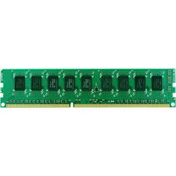 Synology RAMEC1600DDR3-8GBX2 Server-Arbeitsspeicher 16GB 2 x 8GB DDR3-RAM 1600MHz