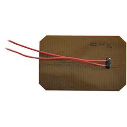 Thermo TECH Polyimid Heizfolie selbstklebend 12 V/DC, 12 V/AC 14.4W Schutzart IPX4 (L x B) 100.5mm x