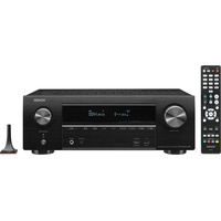 Denon AVR-X1600H + Denon Home 150