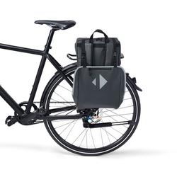 Fahrrad-Rucksack