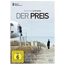 Der Preis - DVD  Filme