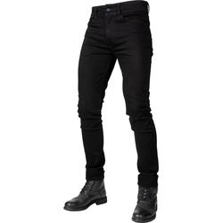 Bull-it Zero, Jeans - Schwarz - Lang 28
