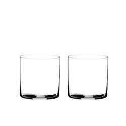 RIEDEL O Wasserglas 2 Stück im Set Inhalt 330 ml