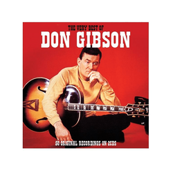 Don Gibson - Very Best Of (CD)