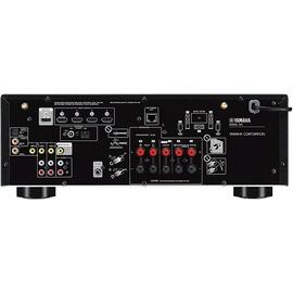 Yamaha RX-V485 schwarz