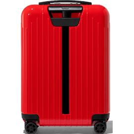 Rimowa Essential Lite 4-Rollen Cabin 55 cm / 31 l rot glänzend