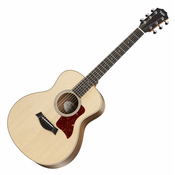 Taylor GS Mini-e Walnut LH Westerngitarre Lefthand