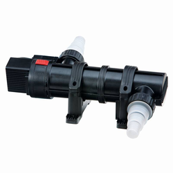 Teichklärer-UVC SMARTLINE 11 Watt, bis 12.000 l, Verbrauch 15 Watt