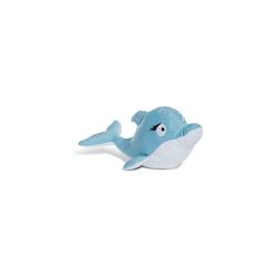 Nici Kuscheltier Kuscheltier Delfin Del-Finchen 30 cm (45358)