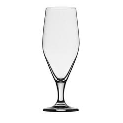 Stölzle Bierglas ISERLOHN (6-tlg), Kristallglas 250 ml - 19,3 cm