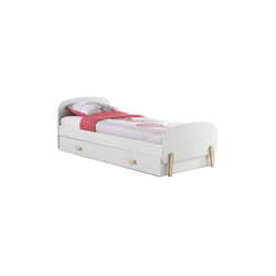 Vipack Bett Einzelbett Cameron Vipack