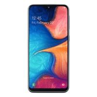 Bild von Samsung Galaxy A20e schwarz