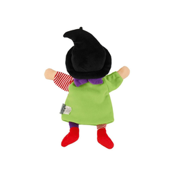 Sterntaler® Handpuppe Kinder Handpuppe Hexe Handpuppen