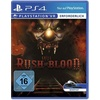 Until Dawn: Rush Of Blood (vr Only) Ps4 Neu + Ovp