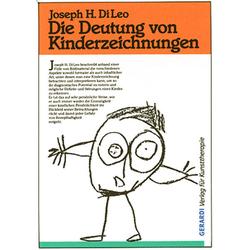 Die Deutung von Kinderzeichnungen als Buch von Joseph H. Di Leo