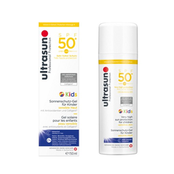 ULTRASUN Kids Gel SPF 50+ 150 ml
