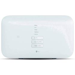 Telekom 40769531 WLAN Router mit Modem Integriertes Modem: ADSL, ADSL2+ 2.4GHz, 5GHz 2.5 GBit/s