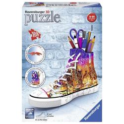 Sneaker Skyline (Puzzle)