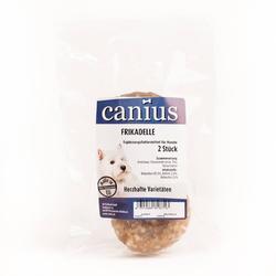 Canius Snacks Frikadelle natur