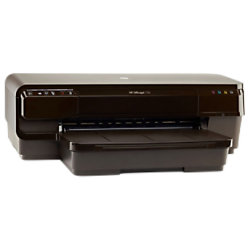 HP Officejet Wide Format EDrucker 7110 A3 Farb Inkjet Drucker