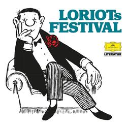Loriots Festival als Hörbuch Download von Loriot