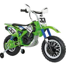 Elektro-Motorrad Kawasaki Thunder, 12V