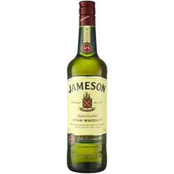 Jameson, John Irish Whiskey