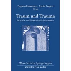 Traum und Trauma