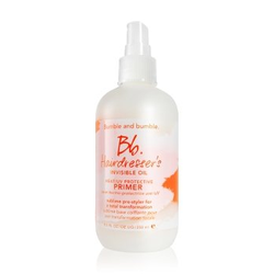 Bumble and bumble Hairdresser's Invisible Oil Heat/UV Protective Primer spray chroniący przed przegrzaniem  250 ml