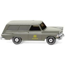 Wiking 007147 H0 Opel Rekord ´60 Caravan  DB