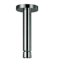HSK Deckenarm, mit Rosette rund ⌀ 6 cm