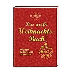 Das große Weihnachtsbuch - Buch