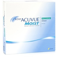 Acuvue Moist Multifocal 90 St. / 8.40 BC / 14.30 DIA / +1.75 DPT / High ADD