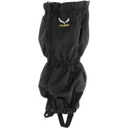 SALEWA Hiking Gamasche in schwarz, Größe M schwarz M