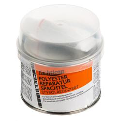 Polyester Reparaturspachtel 1 kg