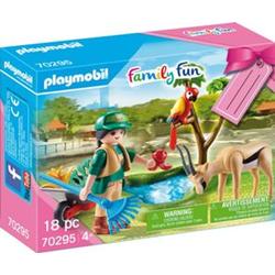 Geschenkset Zoo