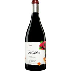 Palacios Bierzo »Pétalos« 2018 1.5L 13.5% Vol. Rotwein Trocken aus Spanien