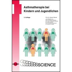 Asthmatherapie bei Kindern und Jugendlichen: eBook von Dietrich Berdel