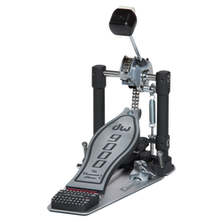 DW 9000PB Single Pedal Fußmaschine