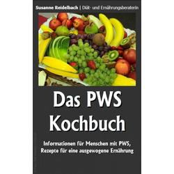 PWS Kochbuch