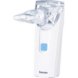 Beurer IH 55 Inhalator mit Mundstück, mit Inhalationsmaske