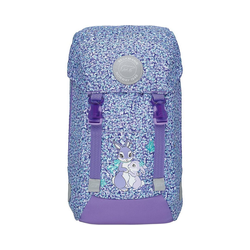 Beckmann Kindergartentasche lila